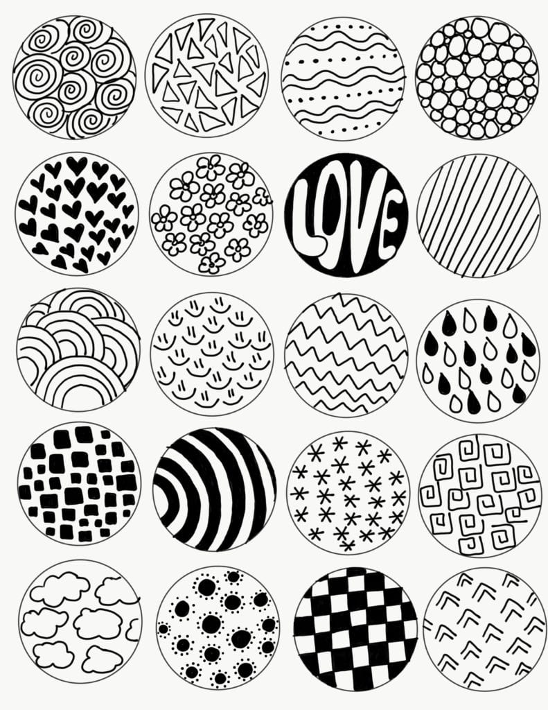 Zentangle-Art-Examples-791x1024